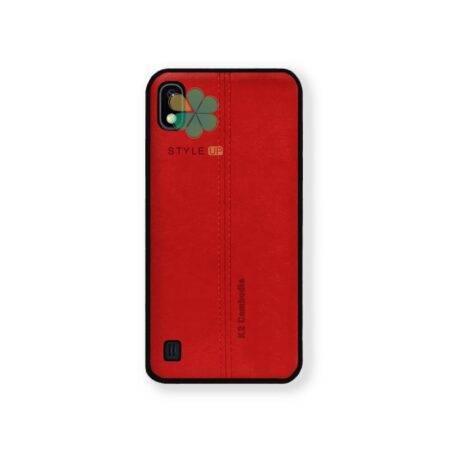 خرید کاور چرمی گوشی سامسونگ Samsung Galaxy A10 مدل K2