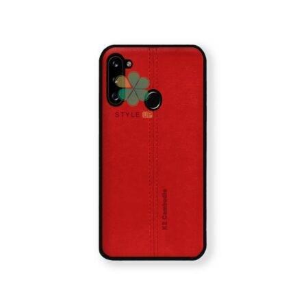 خرید کاور چرمی گوشی سامسونگ Samsung Galaxy A11 مدل K2