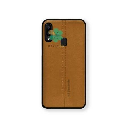 خرید کاور چرمی گوشی سامسونگ Samsung Galaxy A30 مدل K2