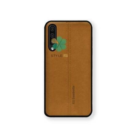 خرید کاور چرمی گوشی سامسونگ Samsung Galaxy A50 مدل K2