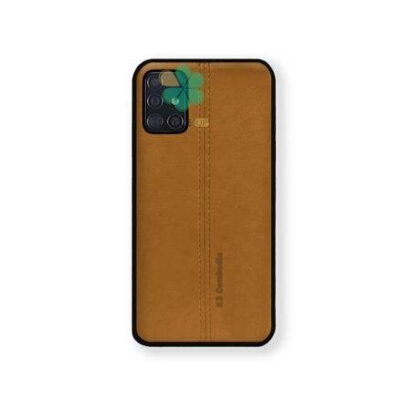 خرید کاور چرمی گوشی سامسونگ Samsung Galaxy A51 مدل K2