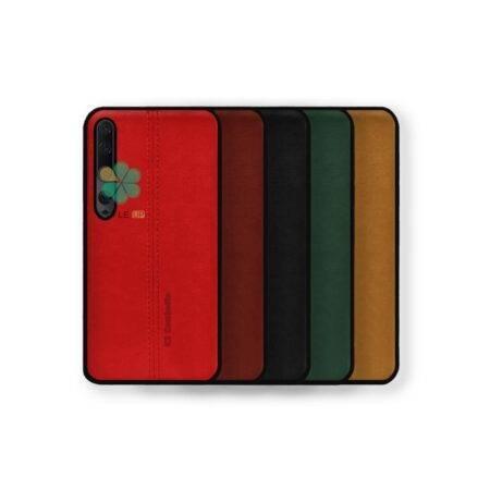 خرید کاور چرمی گوشی شیائومی Xiaomi Mi 10 5G مدل K2