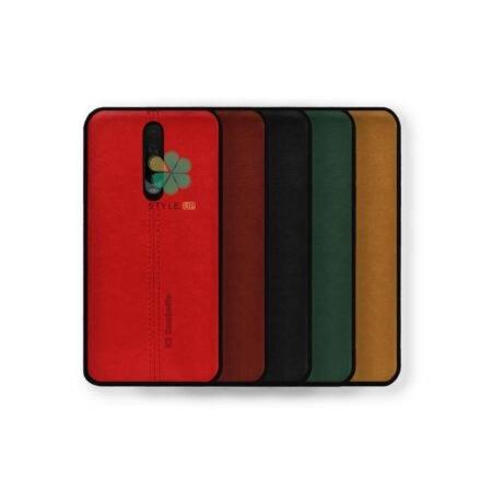 خرید کاور چرمی گوشی شیائومی Xiaomi Redmi K30 مدل K2