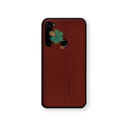 خرید کاور چرمی گوشی شیائومی Xiaomi Redmi Note 8 مدل K2
