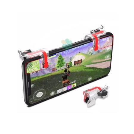 خرید دسته بازی گوشی موبایل PUBG مدل MN