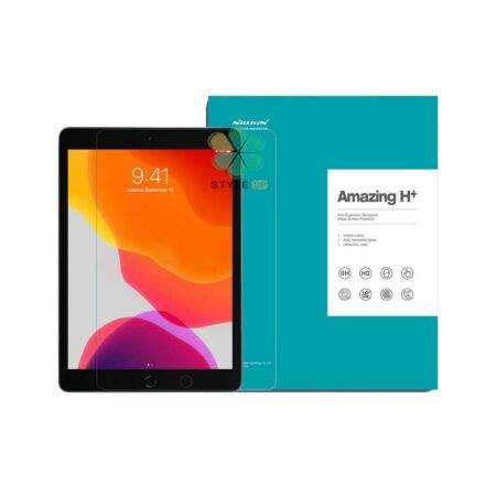 خرید گلس نیلکین اپل آیپد Apple iPad 10.2 مدل H+ Amazing