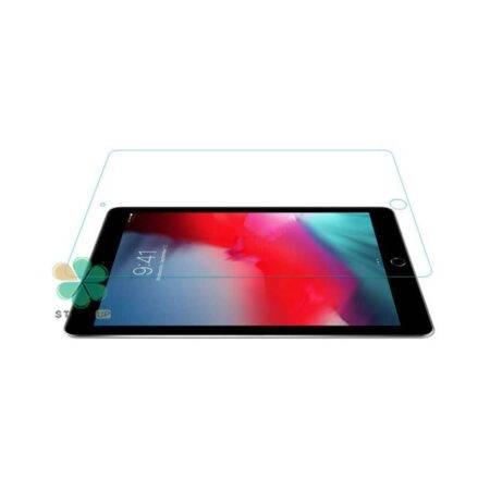 عکس گلس نیلکین آیپد اپل Apple iPad 9.7 2017 مدل H+ Amazing