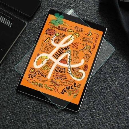 خرید گلس نیلکین اپل آیپد Apple iPad Mini 4 2015 مدل H+ Amazing