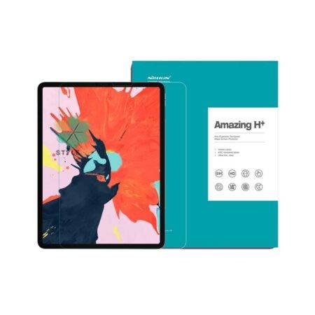 خرید گلس نیلکین اپل آیپد Apple iPad Pro 12.9 2020 مدل H+ Amazing