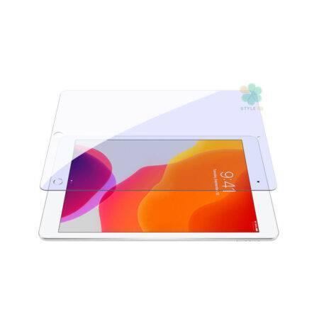 خرید گلس نیلکین اپل آیپد iPad 10.2 مدل V+ Anti Blue Light