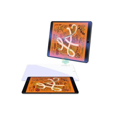 خرید گلس نیلکین آیپد iPad Mini 4 2015 مدل V+ Anti Blue Light