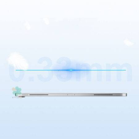 خرید گلس نیلکین آیپد iPad Pro 11 2018 مدل V+ Anti Blue Light