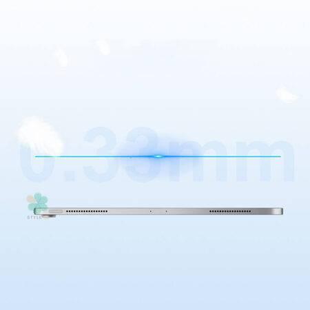 خرید گلس نیلکین آیپد iPad Pro 12.9 2018 مدل V+ Anti Blue Light