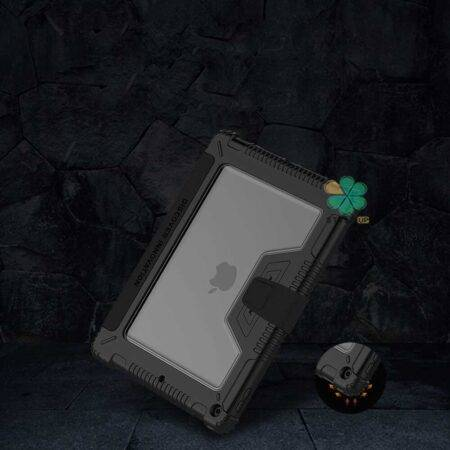 u;s بامپر نیلکین اپل آیپد Apple iPad 10.2