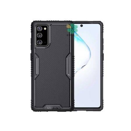خرید قاب نیلکین گوشی سامسونگ Samsung Galaxy Note 20 مدل Tactics