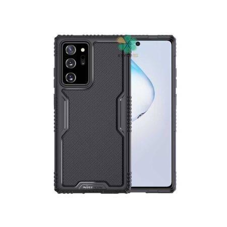 خرید قاب نیلکین گوشی سامسونگ Samsung Galaxy Note 20 Ultra مدل Tactics