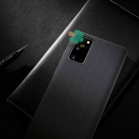 خرید قاب نیلکین گوشی سامسونگ Samsung Galaxy Note 20 مدل Textured Nylon
