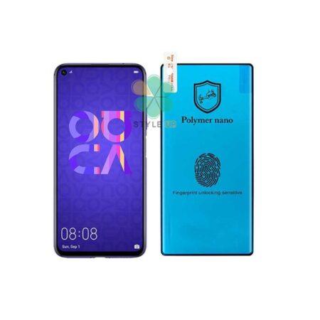 خرید محافظ صفحه گلس گوشی هواوی Huawei Honor 20 مدل Polymer nano