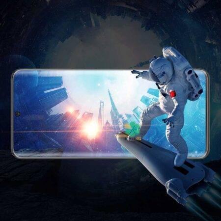 عکس محافظ صفحه گلس گوشی سامسونگ Galaxy Note 10 Plus مدل Polymer nano