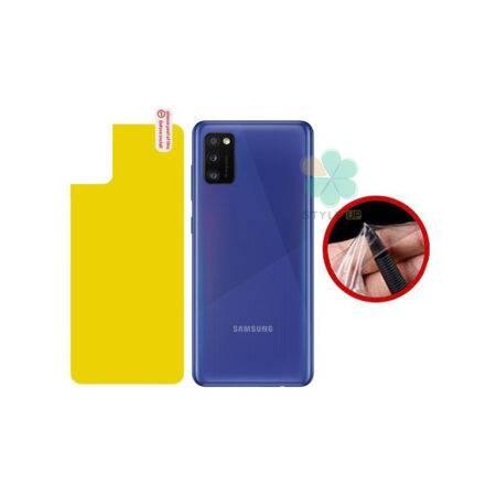 خرید برچسب محافظ نانو پشت گوشی سامسونگ Samsung Galaxy A41