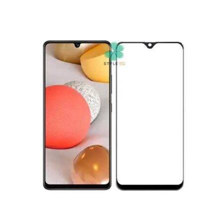 خرید گلس گوشی سامسونگ Samsung Galaxy A42 5G مدل تمام صفحه