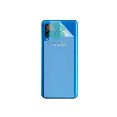 خرید برچسب محافظ نانو پشت گوشی سامسونگ Samsung Galaxy A70s