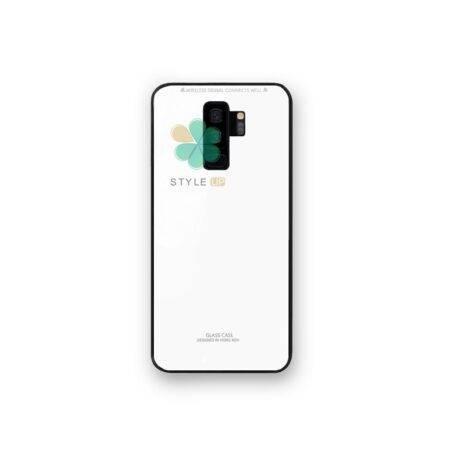 خرید قاب پشت گلس گوشی سامسونگ Samsung Galaxy S9 Plus
