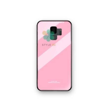 خرید قاب پشت گلس گوشی سامسونگ Samsung Galaxy S9