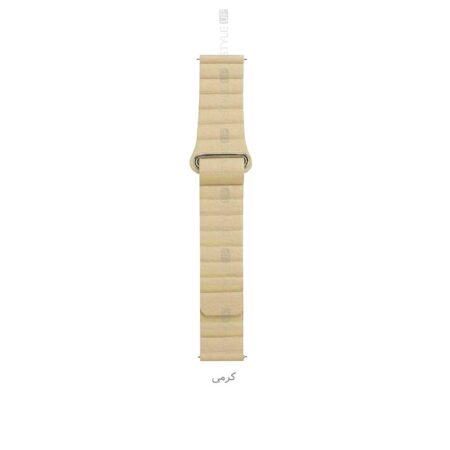 خرید کالکشن بند میلانس و چرمی مگنتی Galaxy Watch 3 45mmخرید کالکشن بند میلانس و چرمی مگنتی Galaxy Watch 3 45mm
