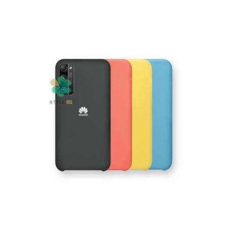 خرید قاب گوشی هواوی آنر Huawei Honor 30 Pro Plus مدل سیلیکونی