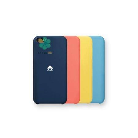 خرید قاب گوشی هواوی آنر Huawei Honor 7s مدل سیلیکونی
