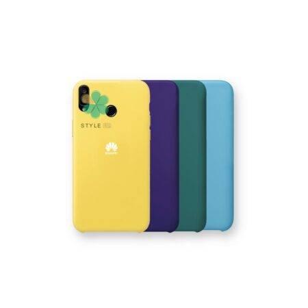 خرید قاب گوشی هواوی آنر Huawei Honor Play مدل سیلیکونی