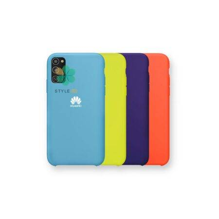 خرید قاب گوشی هواوی Huawei Honor View30 Pro مدل سیلیکونی