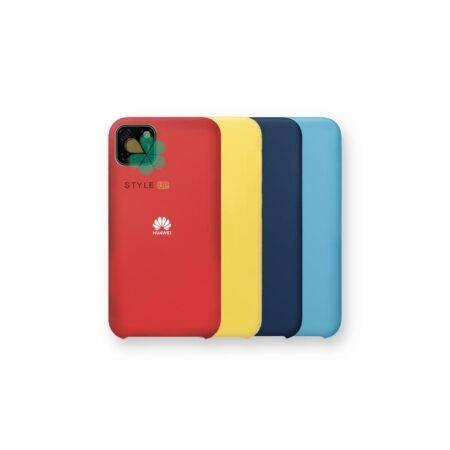 خرید قاب گوشی هواوی Huawei Y5p مدل سیلیکونی