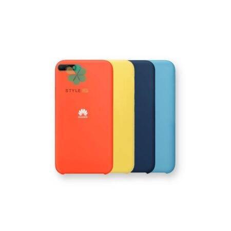 خرید قاب گوشی هواوی Huawei Y6 2018 مدل سیلیکونی