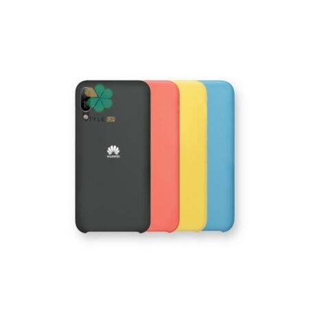 خرید قاب گوشی هواوی Huawei Y6 Pro 2019 مدل سیلیکونی