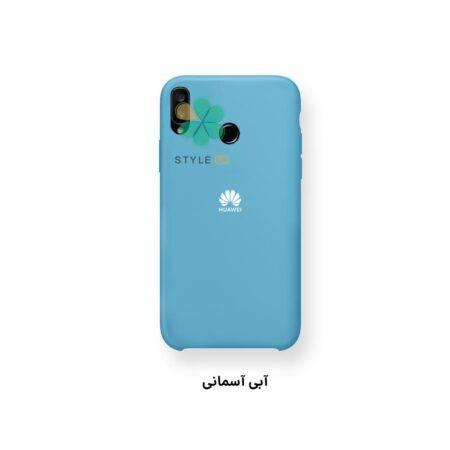 خرید قاب گوشی هواوی Huawei Y7 2019 / Y7 Prime 2019 مدل سیلیکونی