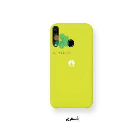 خرید قاب گوشی هواوی Huawei Y7p مدل سیلیکونی