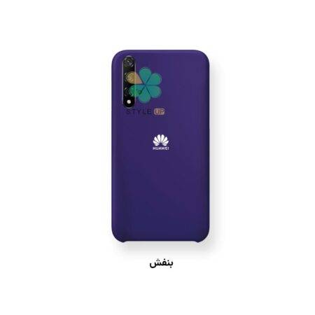 خرید قاب گوشی هواوی Huawei Nova 5T مدل سیلیکونی
