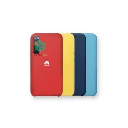 خرید قاب گوشی هواوی نوا Huawei Nova 7 5G مدل سیلیکونی