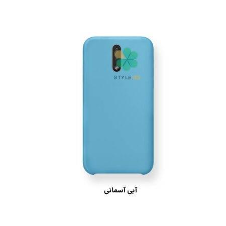 خرید قاب گوشی نوکیا Nokia 2.3 مدل سیلیکونی