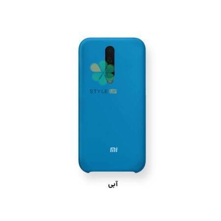 خرید قاب گوشی شیائومی Xiaomi Poco X2 مدل سیلیکونی
