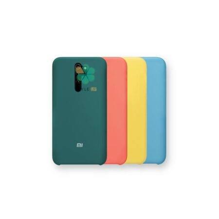 خرید قاب گوشی شیائومی Xiaomi Redmi 9 / 9 Prime مدل سیلیکونی