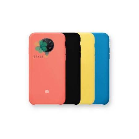 خرید قاب گوشی شیائومی Xiaomi Redmi K30 Pro مدل سیلیکونی