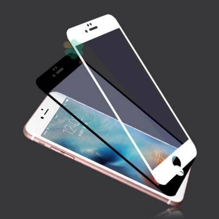 خرید گلس گوشی اپل آیفون Apple iPhone 6 / 6s تمام صفحه Super D