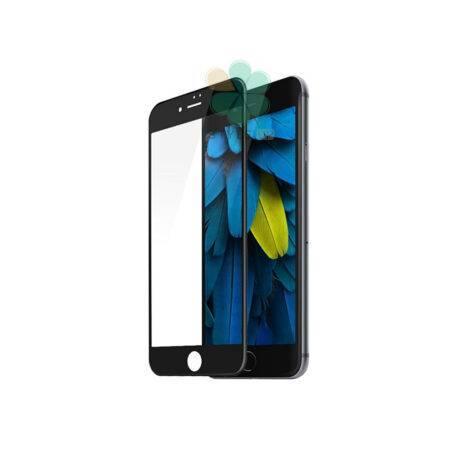 خرید گلس گوشی آیفون iPhone 7 Plus / 8 Plus تمام صفحه Super D