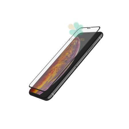خرید گلس گوشی اپل آیفون Apple iPhone XS Max تمام صفحه Super D