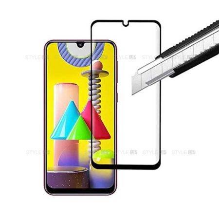 خرید گلس گوشی سامسونگ Samsung Galaxy M30s تمام صفحه Super D