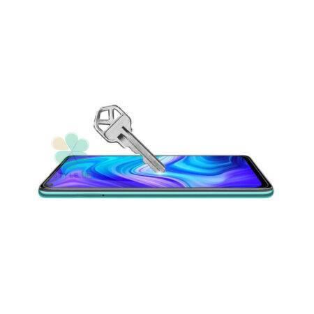 خرید گلس گوشی شیائومی Xiaomi Redmi Note 9 تمام صفحه Super D