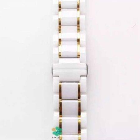خرید بند ساعت ایسوس Asus Zenwatch 2 Wi501Q مدل Tiny Ceramics